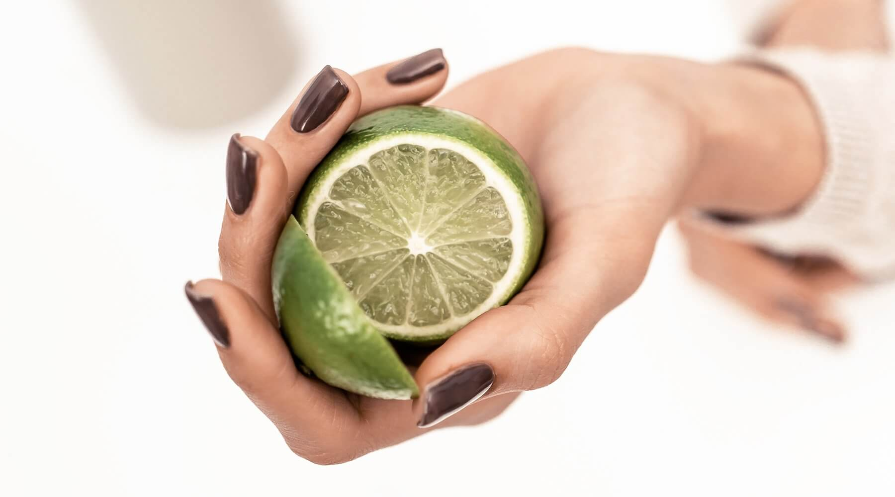 Natural ways to treat hyperpigmentation